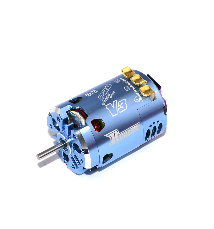 Surpass Brushless Rocket V3 Motor - 7.5T