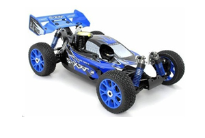 1/8th Scale RC Car Accessories