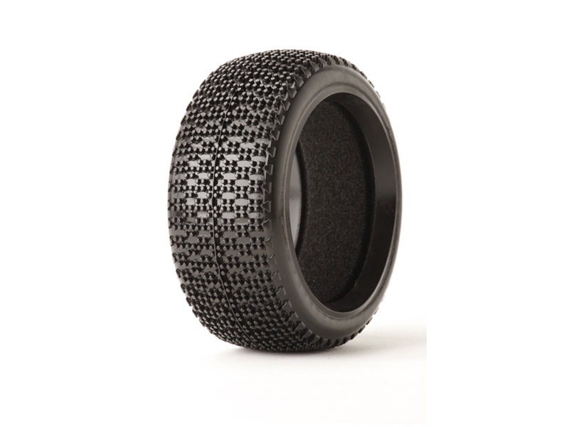 James Racing Dot Evo tread pattern Tyres. 1/8 Scale
