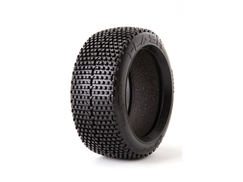 James Racing Flash tread pattern Tyres. 1/8 Scale