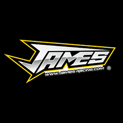 1/8th Scale James Tyres