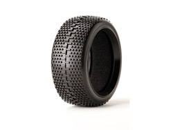 Square Cracker Tyres